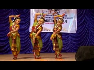 Bharatanatyam Dance Performance 2015 | HD Video | Ash Presents Raaga | Indian Classical Dance