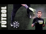 Amazing Football Tutorial Skills / Futsal Skills