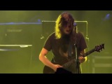 Opeth - Dirge For November (LIVE)