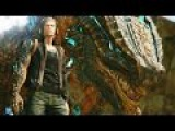 Scalebound Gameplay Demo - IGN Live: Gamescom 2015