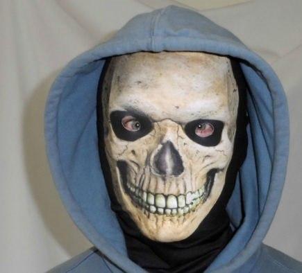 Обзор маски с 3D эффектом v31 0 - YouTube