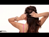 ★4 EASY Lazy Girls BACK-TO-SCHOOL HAIRSTYLES _ CUTE HAIRSTYLE _ BRAIDS MESSY BUN