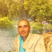 Анкета Дима Хохряков