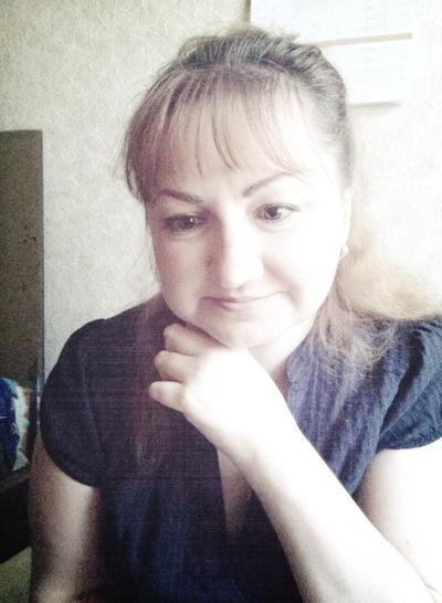 Яна Походнякова