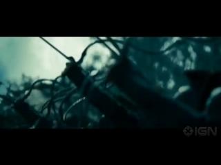 Трейлер к фильму Конан-варвар
