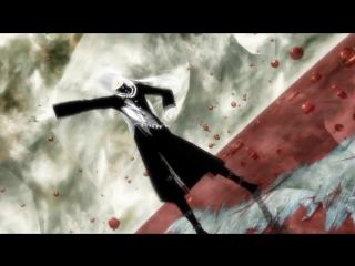 {MMD - kuroshitsuji} Undertaker Bye Baby Sayonara