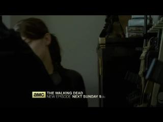 Промо + Ссылка на 6 сезон 5 серия - Ходячие мертвецы / The Walking Dead