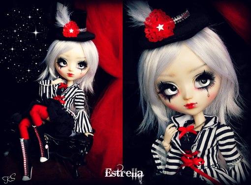 барби рост куклы