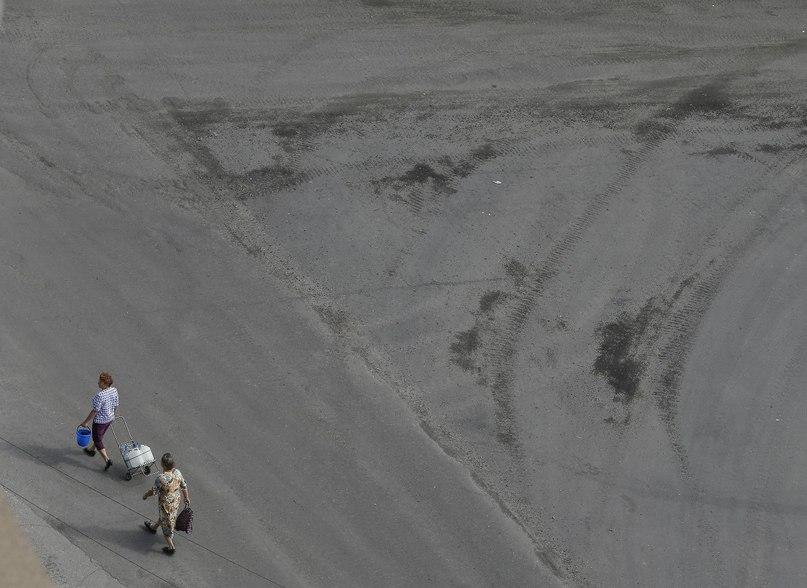 Доставка воды в Авдеевку