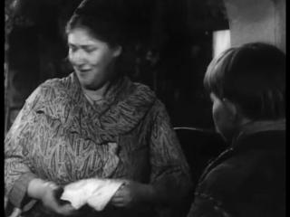 Заслужённая артистка РСФСР(в то время) Ф.Раневская в роли попадьи,в фильме