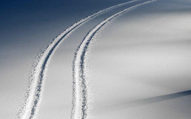 Под Североморском в лесу заблудились две лыжницы