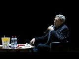 Творческий вечер Александра Невзорова в ДК Ленсовета 16.04.2015