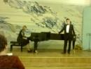 Концерт Січинського