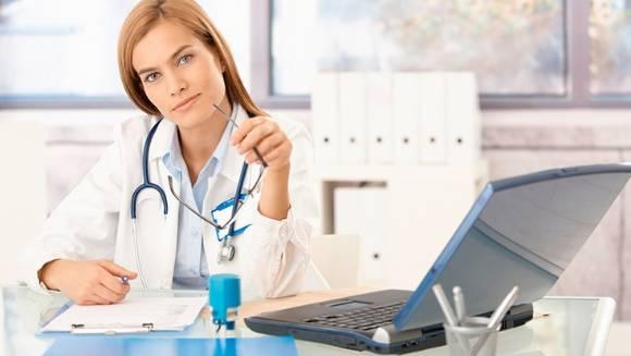 Преимущества консультации гинеколога в режиме онлайн