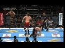 TenKoji (Satoshi Kojima & Hiroyoshi Tenzan) vs. Killer Elite Squad (Lance Archer & Davey Boy Smith Jr.) (NJPW)