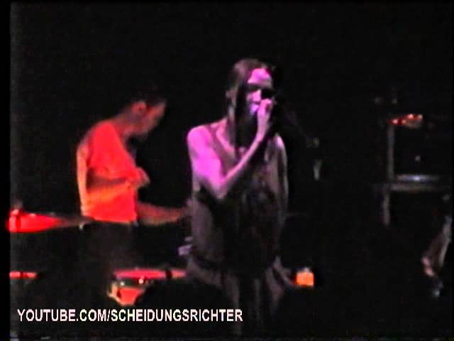 Swans - Arhus 09/17/1995 [full show]