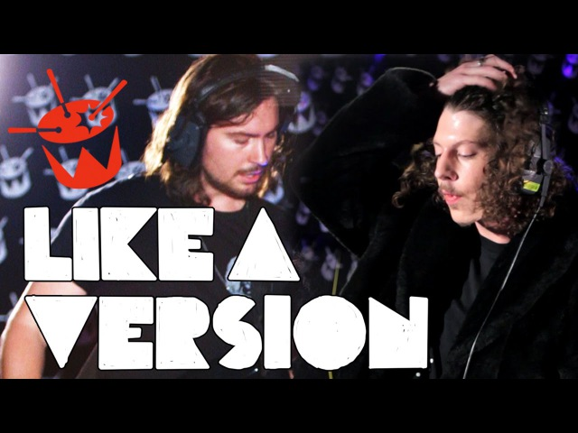 Peking Duk cover Kylie Minogue 'Can't Get You Out Of My Head' » Freewka.com - Смотреть онлайн в хорощем качестве