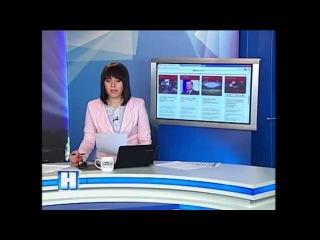 Відкриття Львівського Регіонального Волонтерського Центру (LVC) (ТРК Львів)