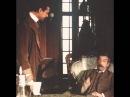 Эпизод из фильма Приключения Шерлока Холмса и доктора Ватсона Сокровища Агры