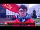 Пикет против ранних браков прошел в Архангельске