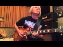 Kollman shred licks with les paul