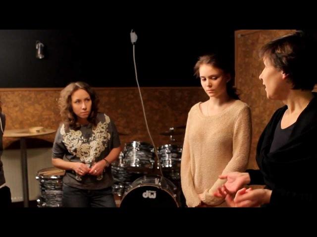 Спонтанная и джазовая импровизация - Сесиль Броше