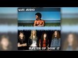Master Of Doin' It (Metallica + Herbie Hancock Mashup by Wax Audio)