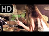 JUDAS PRIEST - PAINKILLER - DRUM COVER BY MEYTAL COHEN