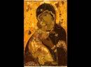 Честнейшую херувим - Хор Сретенского монастыря