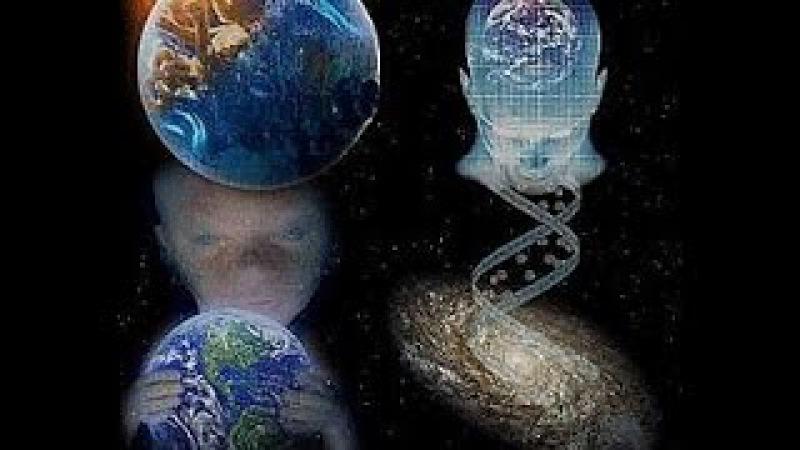 Медитация Универсальная матрица исцеления Регенерация ДНК