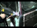 1000W Laser Car De-Painting   - mpa.es