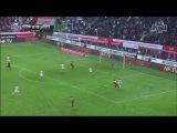 Локомотив - Спартак 1-0 (30 ноября 2014 г, Чемпионат России)