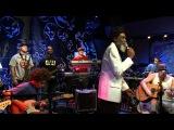 Wiseman feat. Don Carlos &amp Karl Denson - Live at Roberto's TRI Studios.