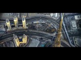 Jetman Dubai Young Feathers 4K