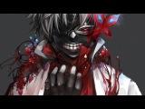 KY0UMI - Tokyo Ghoul OP - Unravel -dj jo remix- (FULL ENGLISH)