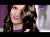 Natalia Oreiro - реклама Palette (Full HD)