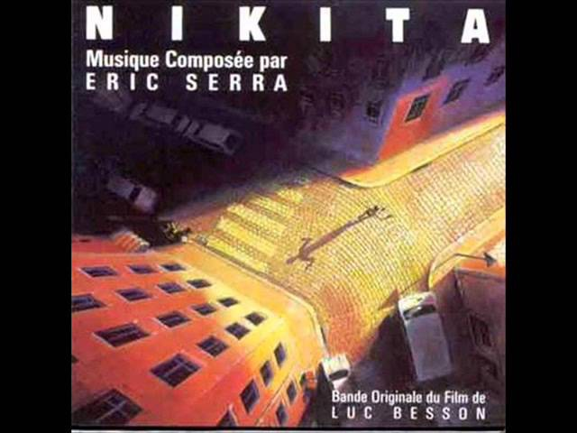 La Femme Nikita soundtrack Full Album