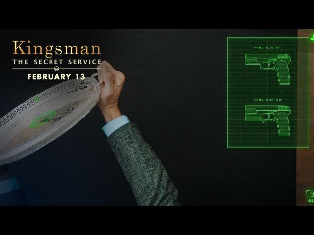Kingsman: The Secret Service | How To Be A Kingsman: Gentlemanly Pursuits [HD] | 20th Century FOX