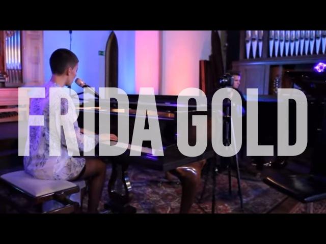 Frida Gold - Die Dinge haben sich verändert (Live Acoustic)