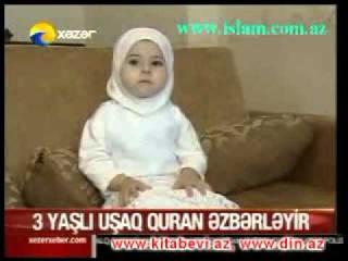 37 sure ezbere bilen 3 yasli azerbaycanli qiz. (by jafarli12)