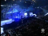 Oomph! - Augen Auf Live 2004 at the dome