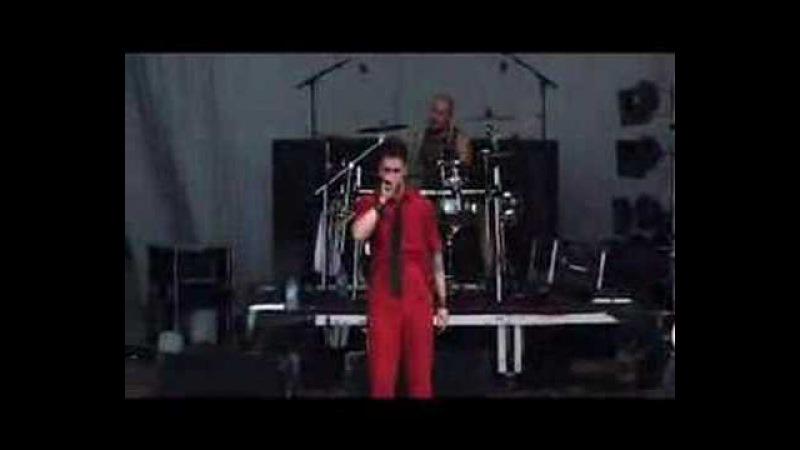 OOMPH! - Fieber (Live 2002)
