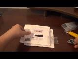 распаковка посылок из Китая unboxing №12 Зубчатый ремень, ролики и подшипник