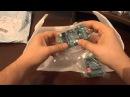 распаковка посылок из Китая unboxing №14 драйверы TB6560 и муфты