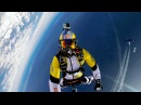 GoPro Soul Flyers 33,000 ft Above Mont Blanc