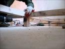 Строительство каркасного подиума в квартире avi