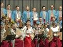 Червоная ружа трояка Вікторія Лук'янець Національна капела бандуристів Укра