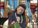 Запливай же роженько весела Вікторія Лук'янець Національна капела бандуристів України