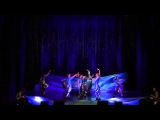 Детский ансамбль современного танца