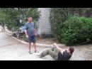 Быстро и жестко . Русский стиль - система рукопашного боя . Соловьёв . Крым , сентябрь 2015